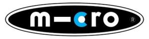 micro scooter logo